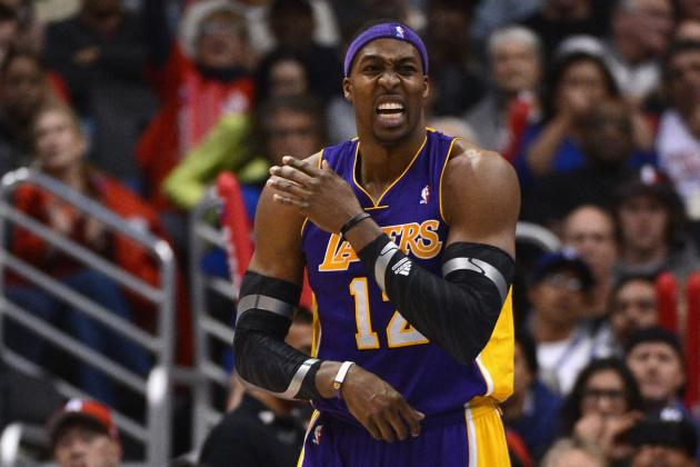 Can LA Lakers Compensate for Star Injuries and Save Lost Season?
