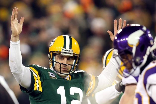 Green Bay Packers vs. San Francisco 49ers Divisional Playoff Preview