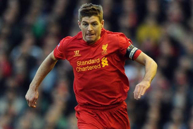 Liverpool Tactics and Transfers: Steven Gerrard Role Means Nuri Sahin May Leave