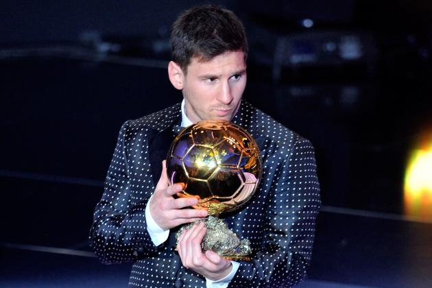 Lionel Messi —Is the World's Greatest Soccer Player a Fashion Icon?