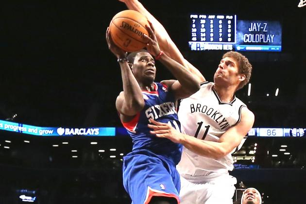 Brooklyn Nets vs. Philadelphia 76ers Live Blog: Play-by-Play Analysis, Reaction