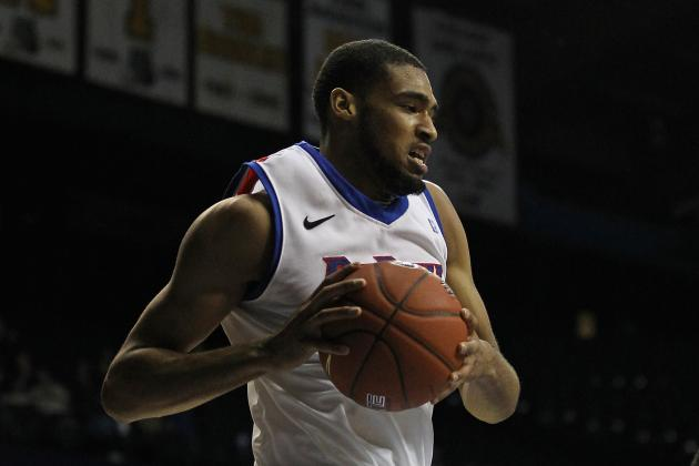 2 DePaul Players Suspended Indefinitely