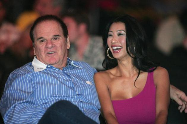 Pete Rose Hopes for Hit with TLC Reality Series