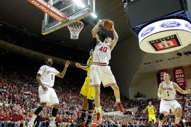 Indiana Basketball: Battle with Michigan Wolverines More Than Just Big Ten Title