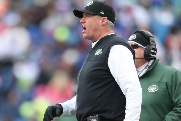 New York Jets: Woody Johnson Failing to Address the Real Problem