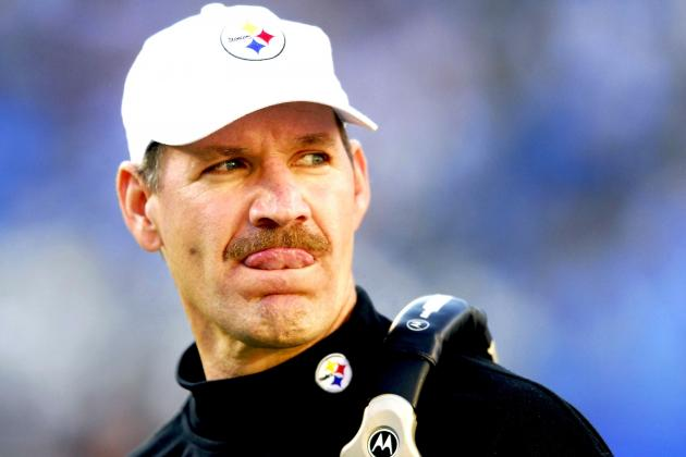 Bill Cowher Reportedly Interested in Returning to Coaching