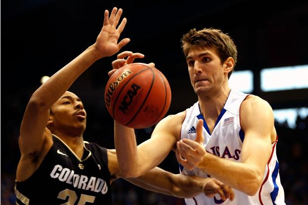 Kansas Basketball: Why Jeff Withey Is the Jayhawks' Most Indispensable Player