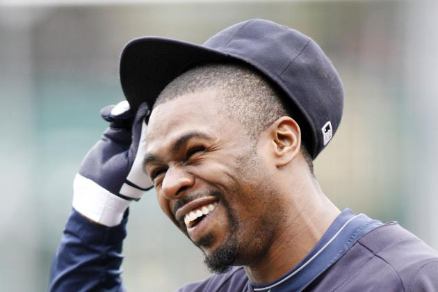 Bourn Back to Braves? Rumor Mill Gets a Spin