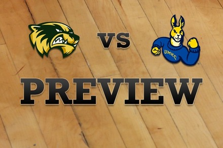 Utah Valley vs. UMKC: Full Game Preview