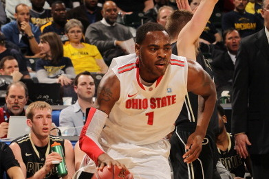 ESPN Gamecast: Ohio State vs. Purdue