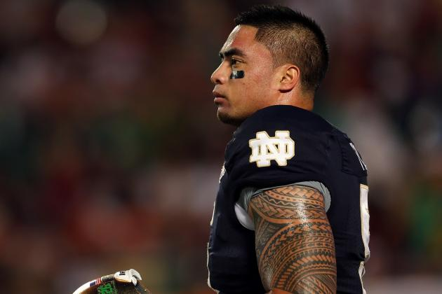 NFL Draft 2013: Players Who Will Never Reach Their Full Potential