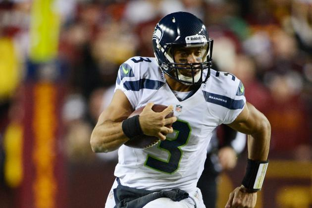 Seahawks vs. Falcons: Crucial Matchups That Will Decide Divisional Round Clash