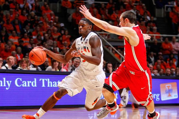 Illinois Basketball: Are Illini a B1G Contender or Pretender?