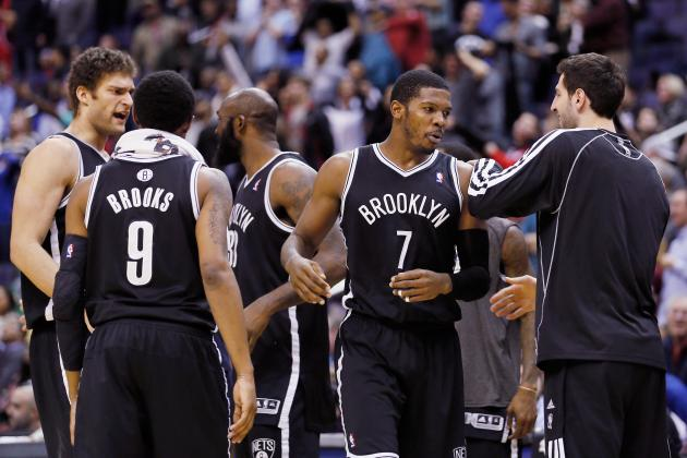 Projecting the Brooklyn Nets' Final Regular Season Record