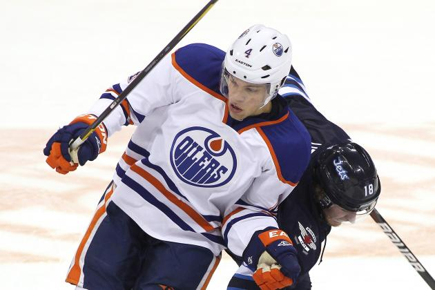 Edmonton Oilers' Taylor Hall Says Nobody More Pissed off  Than Him