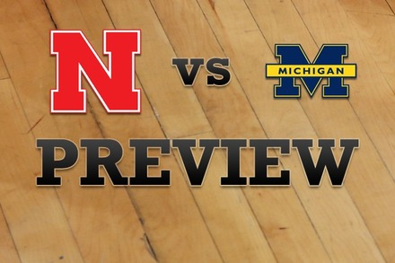 Nebraska vs. Michigan: Full Game Preview