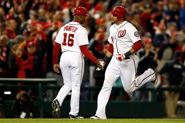 Boston Red Sox: Boston Should Trade for Michael Morse, Ditch Mike Napoli