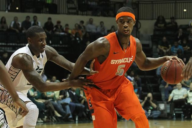 Syracuse Basketball: Complete Preview for the Game Against Providence
