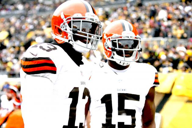 What Comes Next in the Cleveland Browns' Search for a New Head Coach?