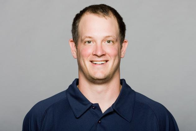 OC Nathaniel Hackett Will Join Bills Staff