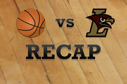 Muhlenberg vs. Lehigh: Recap, Stats, and Box Score