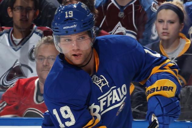 Sabres Call Up Cody Hodgson and Marcus Foligno from Rochester