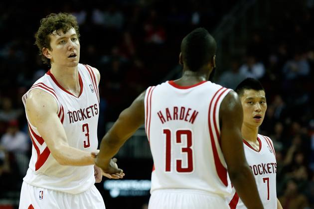 NBA Power Rankings: Breaking Down League's Rising and Falling Teams