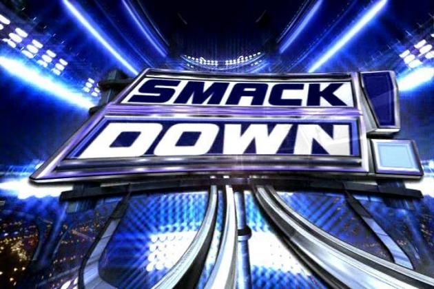 1/8 WWE Smackdown Taping Spoilers: