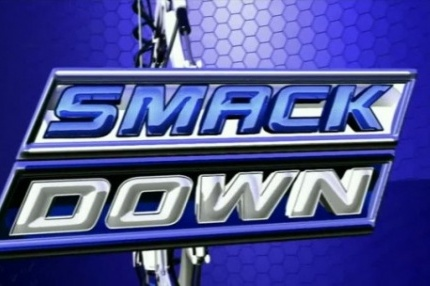 WWE Title Change Occurs at SmackDown Taping (Spoiler)