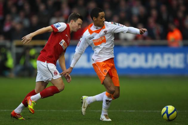 Tom Ince: Blackpool Winger Will Revive Reds' Attack with Return to Liverpool