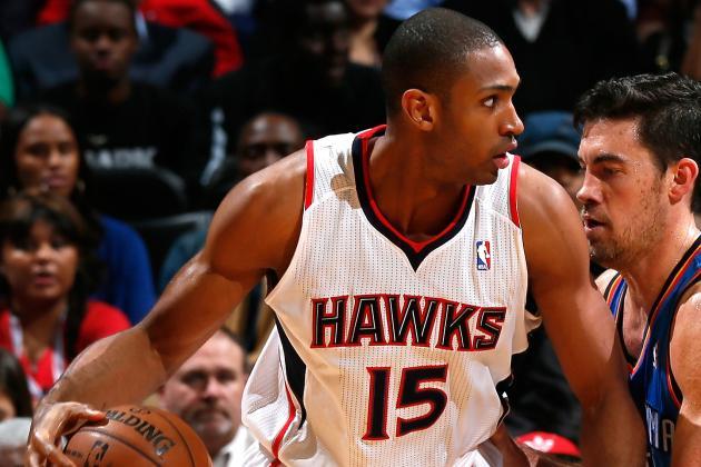 Atlanta Hawks: Timberwolves 108, Hawks 103
