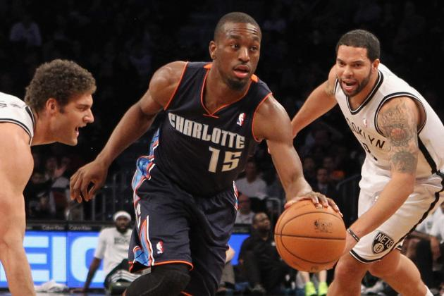 Bobcats Centering Team Around Improving PG Walker