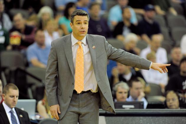 Virginia Basketball: Are the Cavaliers One of the Best Teams in the ACC?