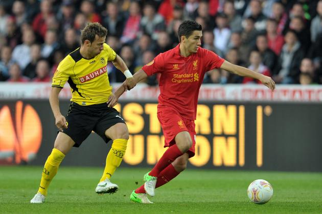 Nuri Sahin: Liverpool Needs to Offload Underperforming Midfielder This January