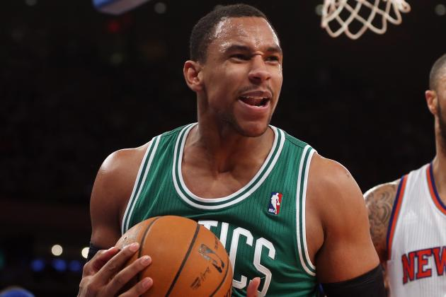 Jared Sullinger Has the Best +/- This Season of Any Boston Celtic