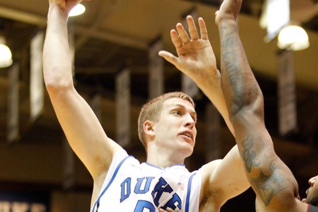 Duke-State a Big Deal Once More Articles