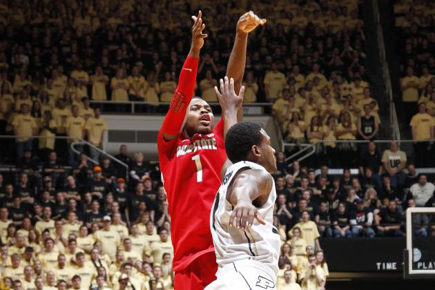Purdue Basketball: Ohio State Denies Boilers Another Statement Win at Mackey