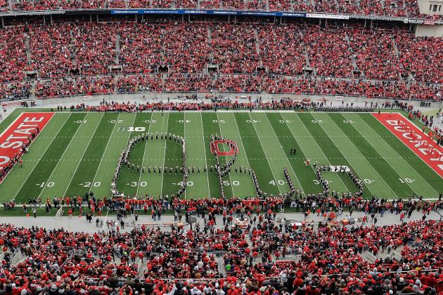 Ohio State Has Huge Recruiting Opportunity This Weekend