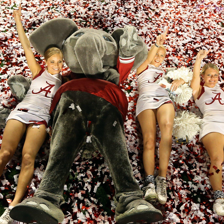 Denver Broncos Re Grading Their Key 2013 Offseason: Grading College Football's Final AP Top 25