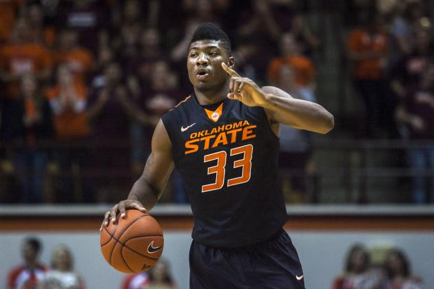 Oklahoma State Basketball: Marcus Smart Shines on the Big Stage