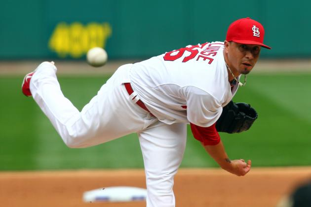 Is Kyle Lohse Worth the Boston Red Sox Surrendering a Draft Pick to Sign?