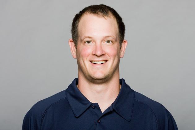 Buffalo Bills Tab Cuse's Hackett as Next Offensive Coordinator
