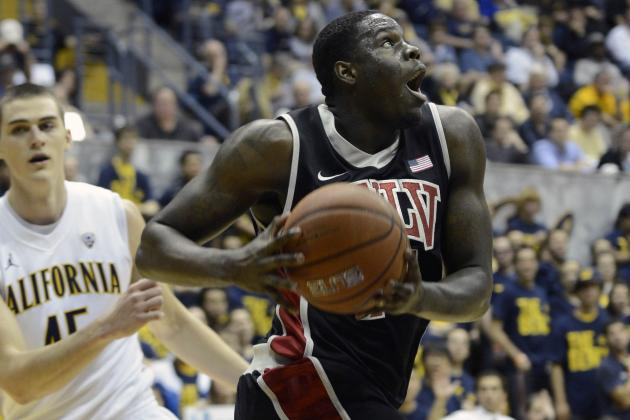 Freshman of the Year: Anthony Bennett Leads at the Midway Point