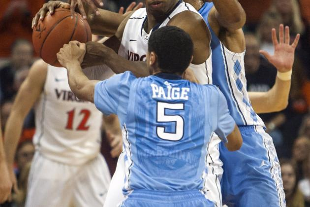 Now Is the Time for Young Tar Heels to Improve, Not Panic