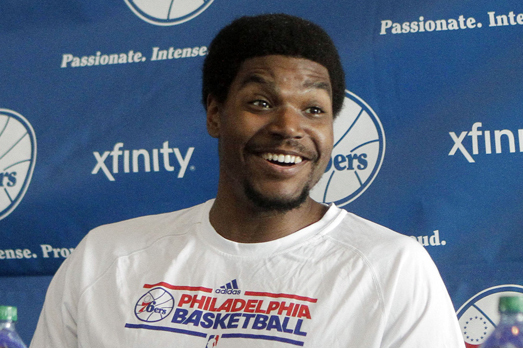 By the Time Andrew Bynum Returns for Sixers, It Will Be Too Late
