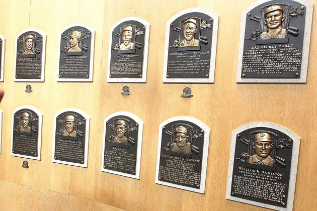 Creating New-Age Hall of Fame Benchmarks for Hitters, Pitchers