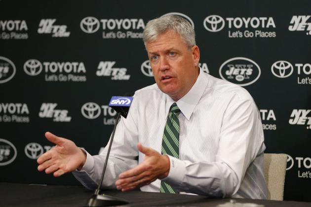 New York Media Continues to Take the Low Road in Covering Rex Ryan and the Jets