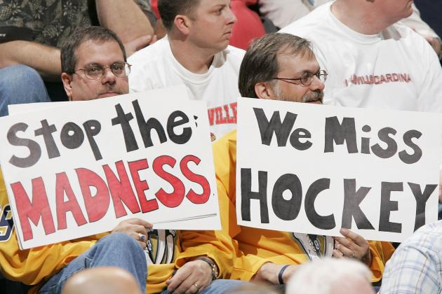 NHL Lockout 2012: Was Canada's Game Ever Really in Danger?