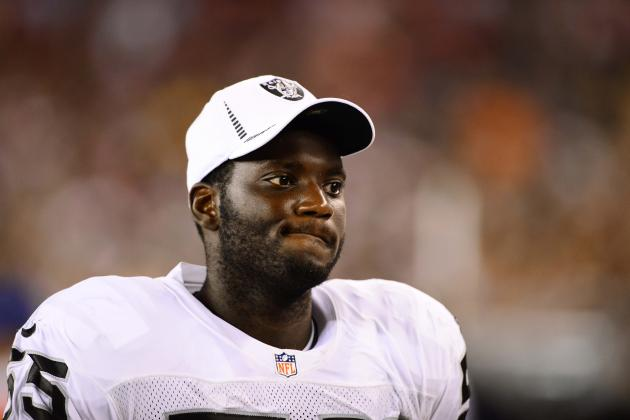 The Raiders Made a Big Mistake by Not Releasing Rolando McClain