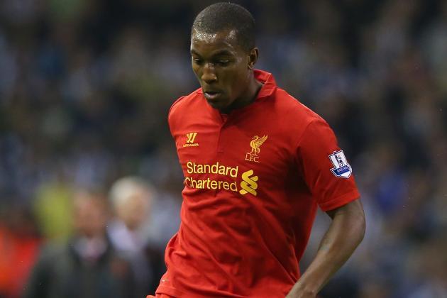 Andre Wisdom Commits Future to Liverpool